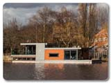 watervilla N Holland